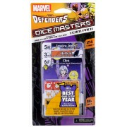 Marvel Dice Masters - The Defenders Team Pack