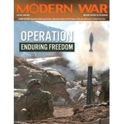 Modern War 30 - Enduring Freedom