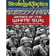 Strategy & Tactics 305 - Armies of the White Sun