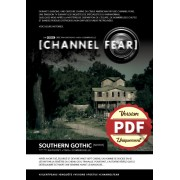 Channel Fear - Saison 1 - Episode Version PDF