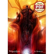 Brigandyne - Le Bestiaire - Version PDF
