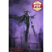 Brigandyne - Le Compagnon - Version PDF