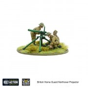 Bolt Action - British Northover Projector