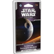 Star Wars JCE : Terreur Technologique