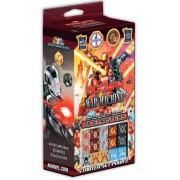 Dice Masters VF - Iron Man and War Machine : Starter