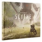 Scythe (anglais) - Art Book