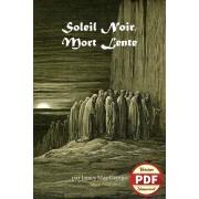 Soleil Noir, Mort Lente - Version PDF