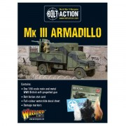 Bolt Action - Mk III Armadillo