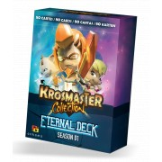 Krosmaster - Eternal Deck : Season 1