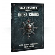 Warhammer 40.000 : Index Chaos VF