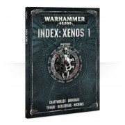 Warhammer 40.000 : Index Xenos I VF