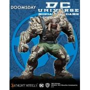DC Universe - Doomsday