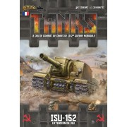 TANKS : ISU 152 - Extension de jeu