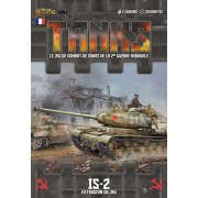 TANKS : IS-2 - Extension de jeu
