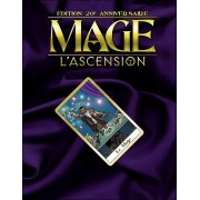 Mage: l'Ascension - Édition 20e anniversaire - Pack Apprenti