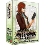 Millennium Blades - Crossover Expansion