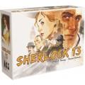 Sherlock 13 0