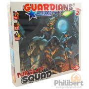 Guardians' Chronicles - Night Squad VF