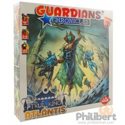 Guardians' Chronicles - True King of Atlantis VF