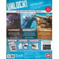 Unlock ! Mystery Adventures VF 4
