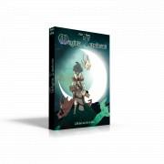 Magica Tenebrae - La BD dont vous êtes le héros