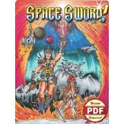 Space Sword - Version PDF