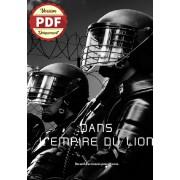 Mantra - Dans l'Empire du Lion - Version PDF