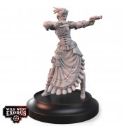 Wild West Exodus - Agent Lucinda Loveless