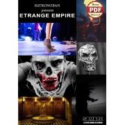 Etrange Empire - Version PDF