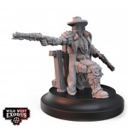 Wild West Exodus - George Custer