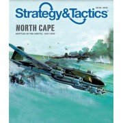 Strategy & Tactics 292 - North Cape
