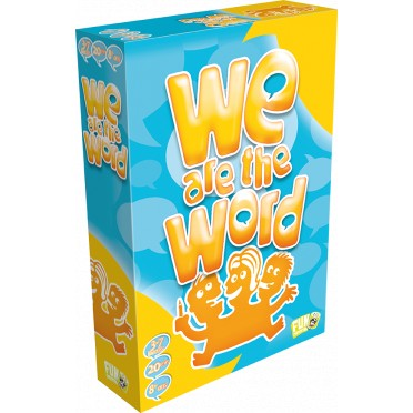 We are the Word