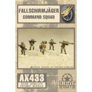 Dust - Fallschirmjäger Command Squad