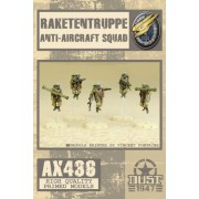 Dust - Rakettentruppe Anti-Aircraft Squad