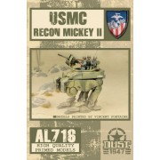 Dust - Recon Mickey II
