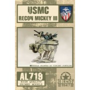 Dust - Recon Mickey III