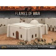 Desert Administration Building