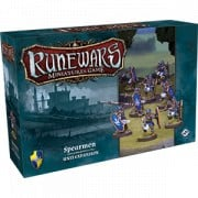 Runewars (Anglais) - Spearmen Unit Expansion