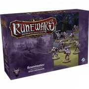 Runewars (Anglais) - Reanimates Expansion Pack