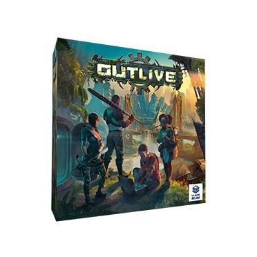 Outlive (Anglais)