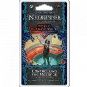 Android - Netrunner : 2016 World Champion Corp Deck