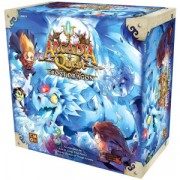 Arcadia Quest (Anglais) - Frost Dragon