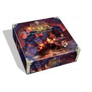 Arcadia Quest (Anglais) - Whole Lotta Lava