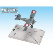Wings of Glory WW1 - Nieuport 17 (Thaw/ Lufbery)