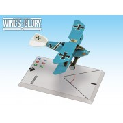 Wings of Glory WW1 - Albatros D.III (Frommherz)