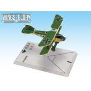 Wings of Glory WW1 - Albatros D.III (Gruber)