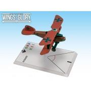 Wings of Glory WW1 - Albatros D.III (Von Richthofen)