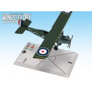 Wings of Glory WW1 - RAF R.E.8 (Marsh/MacKay Dempster)