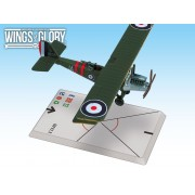 Wings of Glory WW1 - RAF R.E.8 (59 Squadron)