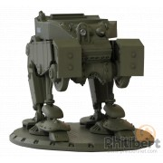 Dust - M3 M Combat Walker Body